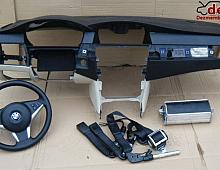 Imagine Plansa bord BMW Seria 5 2008 Piese Auto