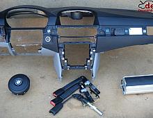Imagine Plansa bord BMW Seria 5 2009 Piese Auto