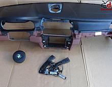 Imagine Plansa bord BMW Seria 5 2013 Piese Auto