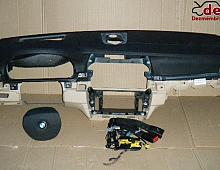Imagine Plansa bord BMW Seria 5 2014 Piese Auto