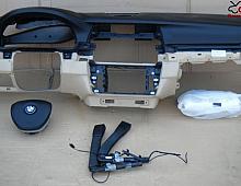 Imagine Plansa bord BMW Seria 5 2015 Piese Auto