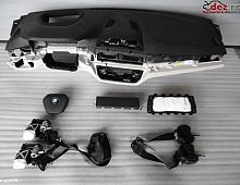 Imagine Plansa bord BMW Seria 5 2018 Piese Auto
