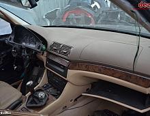 Imagine Plansa bord BMW Seria 5 e39 2000 Piese Auto