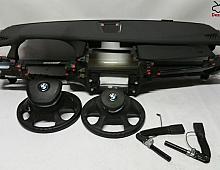 Imagine Plansa bord BMW Seria 7 2011 Piese Auto