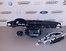 Imagine Plansa bord BMW X1 E84 2011 Piese Auto