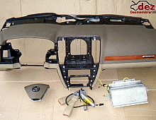 Imagine Plansa bord Cadillac STS 2009 Piese Auto