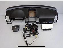 Imagine Vand Kit Complet Plansa Bord+airbaguri+centuri Pentru Chevrolet Piese Auto