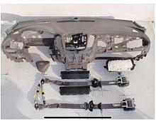 Imagine Vand Kit Complet Plansa Bord+airbaguri+centuri Pentru Chevrolet Malibu Piese Auto