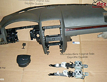 Imagine Plansa bord Chrysler 300C 2009 Piese Auto