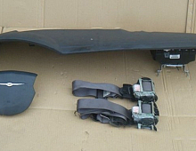 Imagine Vand Kit Plansa Bord Pentru Chrysler Sebring 07 10 Piese Auto