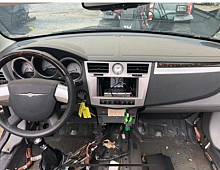 Imagine Plansa bord Chrysler Sebring 2010 Piese Auto