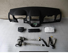 Imagine Plansa bord Chrysler Voyager 2012 Piese Auto