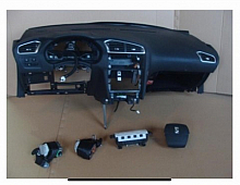 Imagine Plansa bord Citroen DS4 2013 Piese Auto