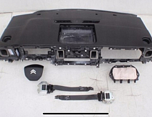 Imagine Plansa bord Citroen Jumpy 2012 Piese Auto