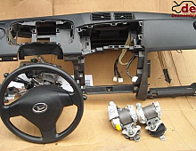Imagine Plansa bord Daihatsu Cuore 2010 Piese Auto