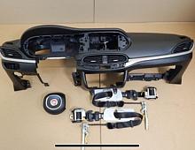 Imagine Plansa bord Fiat Tipo 2016 Piese Auto