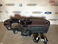 Imagine Plansa bord Ford Fiesta 2010 Piese Auto