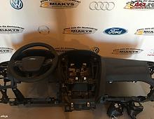 Imagine Plansa bord Ford Focus 2016 Piese Auto
