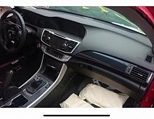 Imagine Vand Kit Complet Plansa Bord Cu Airbaguri Si Centuri Pentru Honda Piese Auto