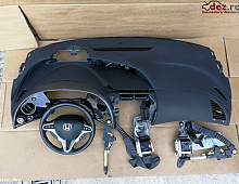 Imagine Kit Airbaguri Plansa Bord Centuri Honda Civic 2006 2011 Piese Auto