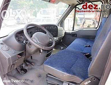Imagine Plansa bord Iveco Daily 2005 Piese Auto
