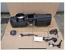 Imagine Vand Kit Complet Plansa Bord Cu Airbaguri Si Centuri Pentru Jeep Piese Auto