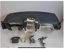Imagine Vand Kit Complet Plansa Bord Cu Airbaguri Si Centuri Pentru Kia Piese Auto