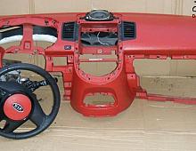 Imagine Plansa bord Kia Soul 2014 Piese Auto