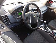 Imagine Kit Conversie Volan Land Rover Freelander 2 An 2008 Piese Auto