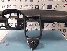 Imagine Plansa bord Mercedes A-Class 2005 Piese Auto