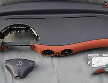 Imagine Plansa bord Mercedes A-Class 2015 Piese Auto