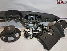 Imagine Plansa bord Mercedes ML-Class 2014 Piese Auto