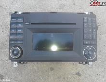 Imagine Plansa bord Mercedes Sprinter W906 2010 cod A 169 900 20 00 Piese Auto