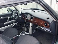 Imagine Plansa bord Mini Cooper 2001 Piese Auto