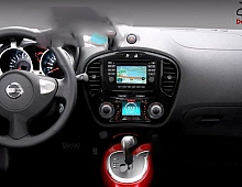 Imagine Plansa bord Nissan Juke 2012 Piese Auto