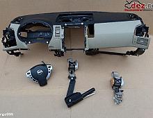 Imagine Plansa bord Nissan X-Trail 2011 Piese Auto