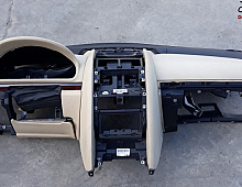 Imagine Plansa bord Peugeot 407 2005 cod 1 Piese Auto