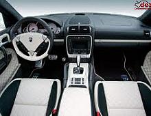 Imagine Plansa bord Porsche Cayenne 2004 Piese Auto