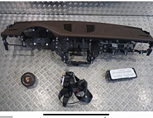 Imagine Plansa bord Porsche Macan 2015 Piese Auto