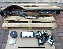 Imagine Plansa bord Porsche Panamera 2012 Piese Auto