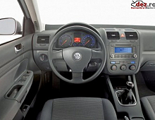 Imagine Plansa bord Volkswagen Jetta 2007 Piese Auto