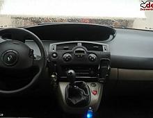Imagine Plansa bord Renault Scenic 2005 Piese Auto