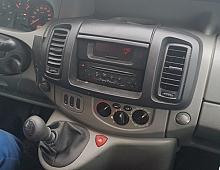 Imagine Plansa bord Renault Trafic 2005 Piese Auto