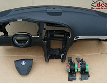 Imagine Plansa bord Saab 9-3 2008 Piese Auto