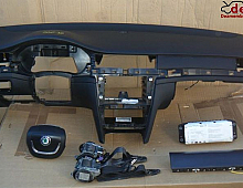 Imagine Plansa bord Skoda Superb 2012 Piese Auto