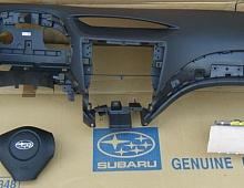 Imagine Plansa bord Subaru Impreza 2009 Piese Auto