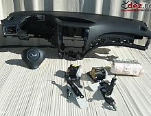 Imagine Plansa bord Subaru Impreza 2010 Piese Auto
