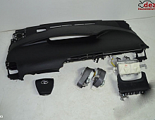 Imagine Plansa bord Toyota Prius 2012 Piese Auto
