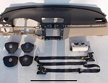 Imagine Vand Kit Complet Plansa Bord Cu Aribaguri Si Centuri Pentru Vw Passat  Piese Auto