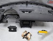 Imagine Plansa bord Volkswagen Phaeton 2012 Piese Auto